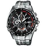 Reloj Casio Edifice Ef-543d Vettel Cronometro