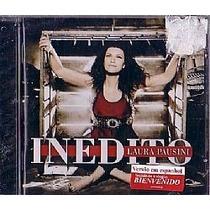 Cd Laura Pausini - Inédito (novo/lacrado)