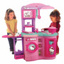 Hello Kitti Cocina Play Electronic