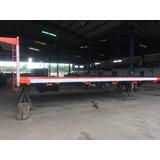 Plataforma Repotenciada Para Camion 750
