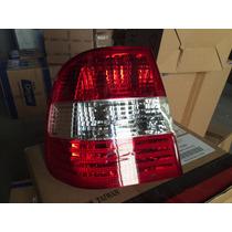 Lanterna Traseira Polo Sedan 2003 2004 2005 2006 Canto