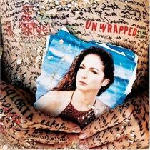 Gloria Estefan - Unwrapped - Cd - Frete Grátis