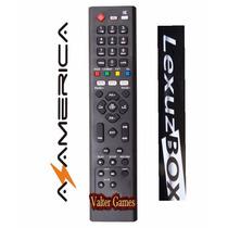 Controle Remoto Premiumbox F90 Hd Pronta Entrega