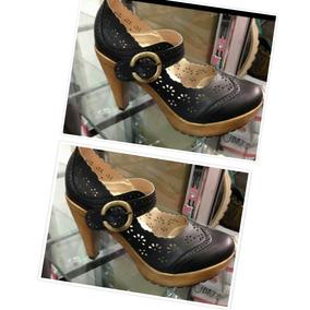 Venta De Zapatos Y Panchas Plataforma Por Mayor !! Modelos