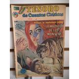 Tesoro De Cuentos Clasicos 207 Editorial Novaro