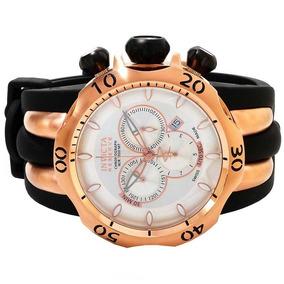 85fa1bd0969 Relógio Invicta 10832 Reserve Venom Branco  Rosê Original ! R  554 50