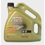 Aceite Sintetico Castrol Edge Turbo 5w40 4l - Nolin