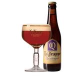 Cerveza La Trappe Quadrupel X 6 Und - La Trapista Holandesa