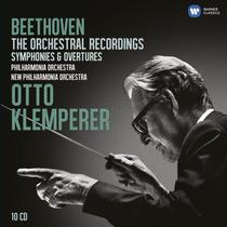 Beethoven - Sinfonias Y Oberturas - Colección 10 Cds