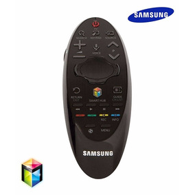 Controle Smart Touch Air Mouse Rmctph1ap1 Tv Samsung Hu7000