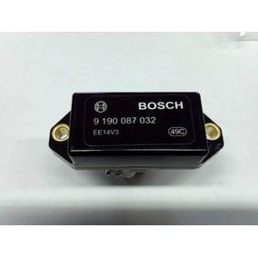 Regulador Voltagem Gm Ford Vw Fiat Citroen 032 Bosch
