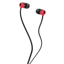 Auriculares Skullcandy Jib In-ear W/o Mic Red/black