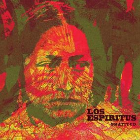 Los Espiritus - Gratitud - Cd Nuevo, Cerrado