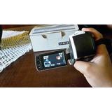 Camara Filmadora Samsung Hmxf 900