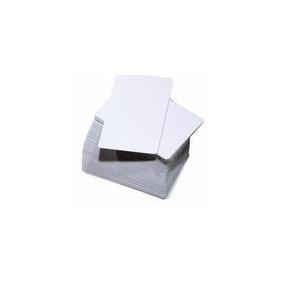 Cartões Pvc 460 Unidades -impressora Jato De Tinta (bandeja)