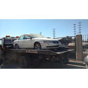 Desarmo Y Vendo Partes Cadillac Catera 6 Cil Aut,1998