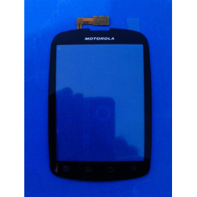 Touch Screen Digitalizador Motorola Master Xt605 Nextel