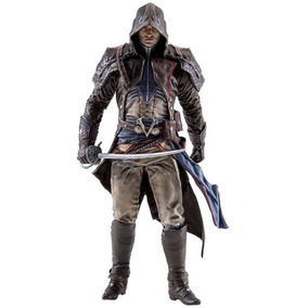 Assassins Creed 4 Arno Dorian Mcfarlane Toys