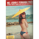 Caras 900-2011 - Claudia Ohana - Xuxa - Mellisboa