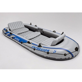 Bote Inflable Intex 5 Persona Excursion 5 68325