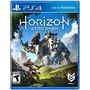 Horizon Zero Dawn Ps4 Fisico Sellado En Stock Mejor Precio!!