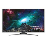 Pantalla Samsung Js7250 Led Smart Tv 4k Uhd De 55 Pulgadas