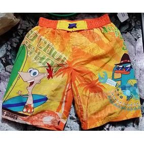 Bermuda De Phineas Y Ferb Nuevo
