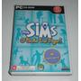The Sims 1 O Bicho Vai Pegar Em Português Jogo Pc Original