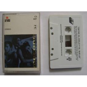 Mecano / Entre El Cielo Y El Suelo 1 Cassette