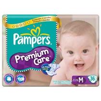 Pampers Premium Care.liquidacion!!!!! Solo Talle G