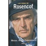Campodónico Las Vidas De Rosencof
