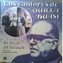 Vinilo Los Cantores De Quilla Huasi - La Casa De La Luna