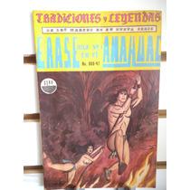 Tradiciones Y Leyendas De La Colonia 808 Erase Vez Anahuac