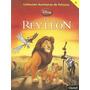El Rey León, Colección De Aventuras De Película 1, Clarín.