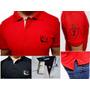 Camisa Polo Masculina Slim Fit - Dolce Intenzione - Original