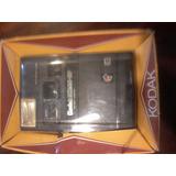 Cámara Instant Kodak Ek 160 Ef- Made In Usa