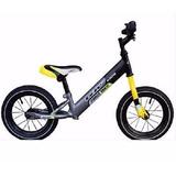 Bicicleta Niños Sin Pedales Tipo Strider La Mejor Economica