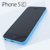 Iphone 5c Desbloqueado Original 8 Gb - Usado Ótimo Estado A