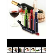 Descorchador En Forma De Botella Vino