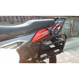 Soporte De Alforjas Laterales Moto Yamaha Sz-r