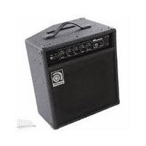 Ampeg Ba 108 V2 Combo Amplificador Para Bajo 20w Rms