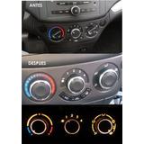 Perillas Cromadas Aveo Emotion Family Sail Mazda 3 Volkswa