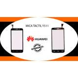 Mica Tactil Touch Huawei Ascend Y511 Nueva Original