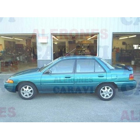 Ford Escort 1993 ,te Vendo Aleron Modelo Oficial Nuevo