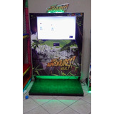 Xbox Com Kinect Para Buffet Infantil