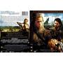 Dvd Tróia, Brad Pitt, Orlando Bloom, Eric Bana, Original