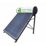 Termotanque Solar 250lt Ahorre 80%de Gas-instalado
