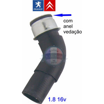 Mangueira Superior C/ Engate Rápido Xsara/306 1.8 16v