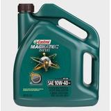 Aceite Castrol - Magnatec 10w40 Diesel - 4 Litros - Nolin