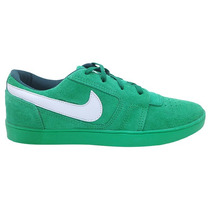 Tênis Nike Blazer Verde E Branco